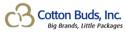 Cotton Buds Logo